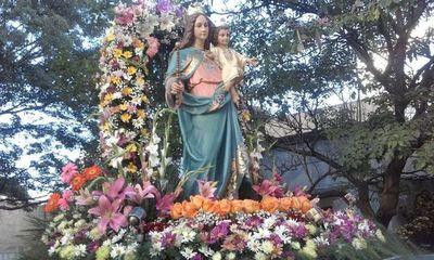 Iglesia pidió denunciar los robos al Estado durante celebración de María Auxiliadora