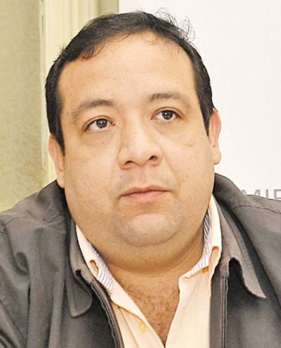 Buscan impunidad del diputado Dávalos
