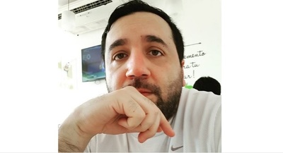 JuliánCroccohabló de lo que fue su separación con Meli Quiñonez: 'Fui infiel, falle grande'