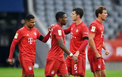 Dortmund-Bayern concentra la atención de la jornada