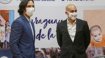 Roque Santa Cruz: invierte en empresa que producirá un millón de mascarillas al día – Prensa 5