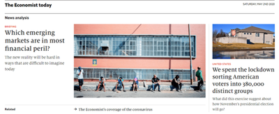 Paraguay: está entre los 20 países que podrán recuperarse mejor de la crisis económica – Prensa 5