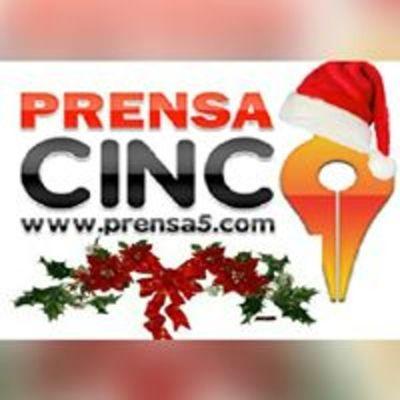 Acceder < Prensa 5 — WordPress