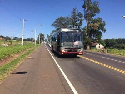 Hasta 10 pasajeros parados en buses: nuevas disposiciones para la fase 2