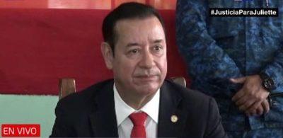 """Miguel Cuevas desde la cárcel: """"No puedo estar preso por ser honesto y trabajador"""""""
