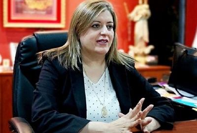 Diputados presentan pedido de Juicio Político a la Fiscal General Sandra Quiñones