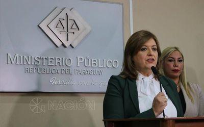 Diputados solicitan acuerdo para juicio político a Sandra Quiñonez
