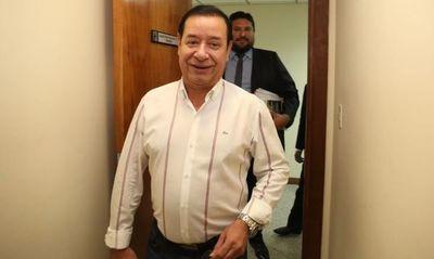 Cuevas insiste en inocencia y defensa ataca pericia del Ministerio Público