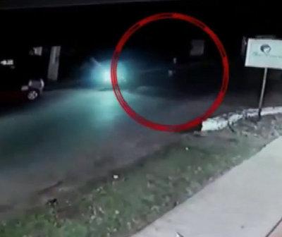 Adolescente atropella a un hombre en San Lorenzo