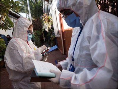 Chile registra nuevo récord de contagios del coronavirus y casos rozan 74.000