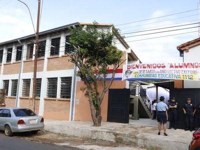 MEC habilitó traslado de alumnos de escuelas y coles privados a nacionales