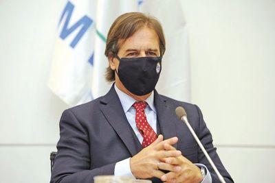 Uruguay refuerza medidas en frontera con Brasil por brote de COVID-19