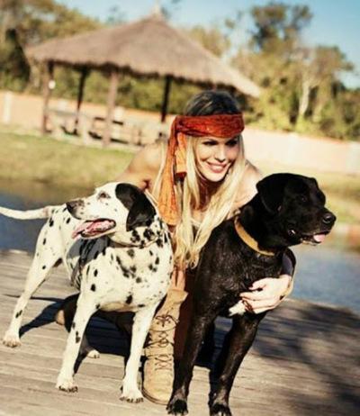 Isabel Mezquita resalta la importancia del pedido de informe sobre gestión del director de Defensa Animal