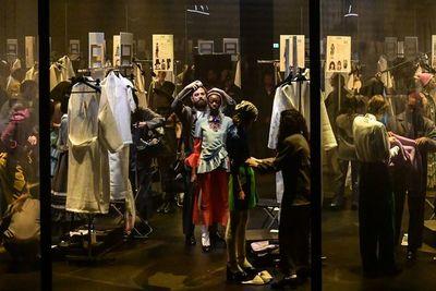Gucci abandona calendario oficial de la moda para seguir su propio ritmo