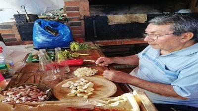 Pickles artesanales le hacen sentir vital a sus 80 años