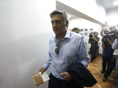 El fútbol chileno queda acéfalo tras la renuncia del presidente de la ANFP