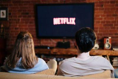 Lo más visto en Netflix durante el fin de semana