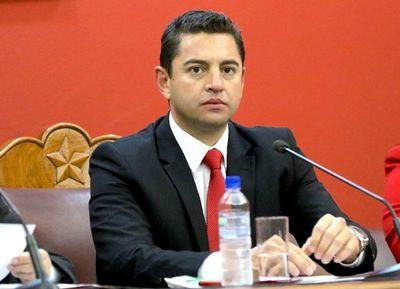 """Alliana: """"Estamos en contra del juicio político a la fiscala general del Estado"""""""