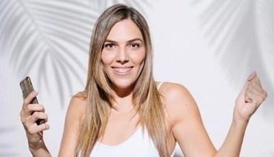 Nati Sosa Jovellanos te conecta con los ídolos del deporte