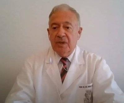 """HOY / Infectólogo argentina aclara que no quiso referirse a Paraguay: """"Fue una penosa equivocación"""""""