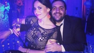 Julian Crocco reveló el motivo de su ruptura con Meli Quiñónez