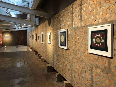 Museo virtual 360º Feliciano Centurión en la Fundación Texo