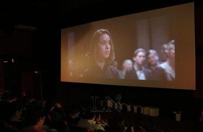 Cines reabrirán en fase 3, pero sin estrenos hasta el 2021