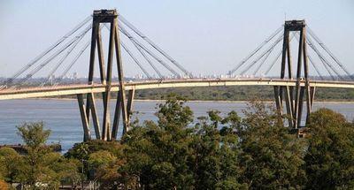 El Belgrano y el de Génova son puentes de iguales estructuras y de la misma época