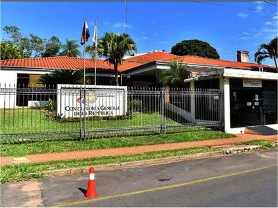 CGR evalúa posibles hechos punibles en Comuna de Asunción