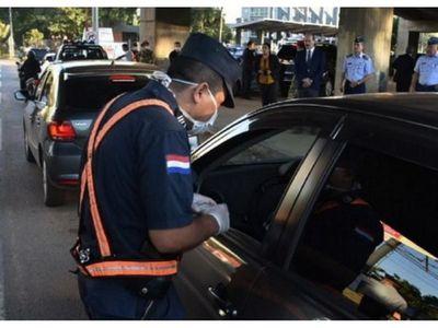 Detenido  por violar la cuarentena presenta hábeas corpus en Corte