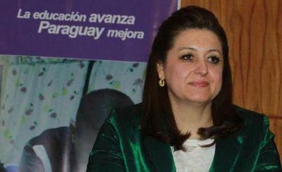 Lafuente desmiente a Petta, titular del MEC