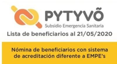 """Dos fiscales estarán tras """"avivados"""" de Ñangareko y Pytyvo"""