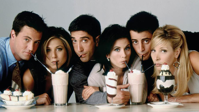 Los errores y polémicas que tuvo Friends a lo largo de su historia