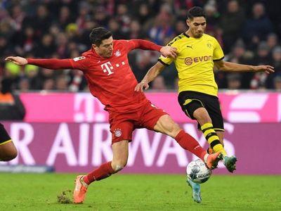 Bayern-Dortmund, el plato fuerte para este martes en la Bundesliga