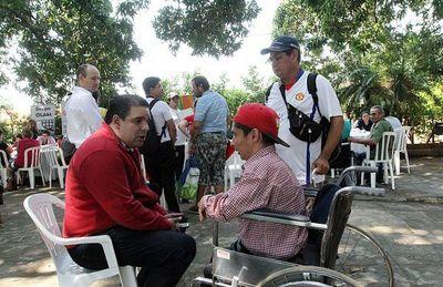 Buscan ayudar a personas con discapacidad para conseguir primer empleo
