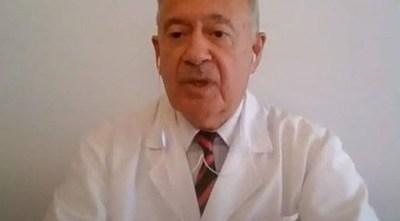 """Médico argentino aclaró equivocación respecto a la situación del Covid-19 en nuestro país: """"era Perú no Paraguay"""""""
