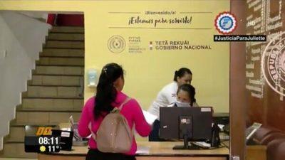 Cerca de 100 funcionarios públicos cobraron subsidio durante pandemia