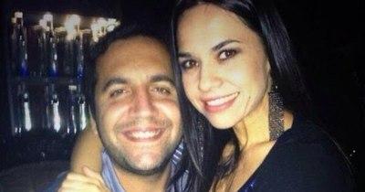 """Julián Crocco reveló por qué se separó de Melissa Quiñónez: """"Fui infiel"""""""