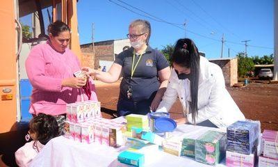 Clínica Móvil ya brinda asistencia médica a familias más necesitadas – Diario TNPRESS