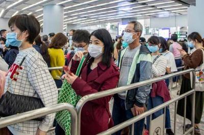 Japón prohibió el ingreso de viajeros desde la Argentina y otros diez países