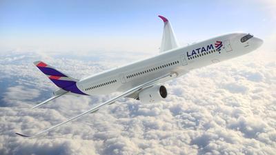 Como consecuencia de la pandemia, la aerolínea Latam llama a concurso de acreedores en Estados Unidos