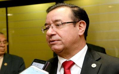 Abogado de Cuevas sostiene que si la Fiscalía es objetiva tiene que pedir la libertad del diputado