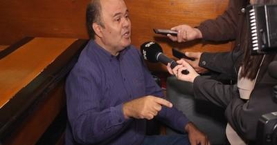 El juez Julián López decretó  prisión de funcionario judicial