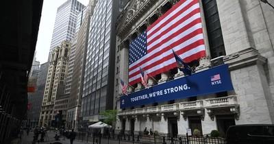 Optimismo en Wall Street ante reapertura del NYSE tras dos meses