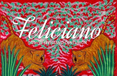 Ofrecerán exposición virtual de obras de Feliciano Centurión