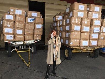 Celeste Amarilla responsabiliza a Mazzoleni por la dudosa compra de insumos · Radio Monumental 1080 AM