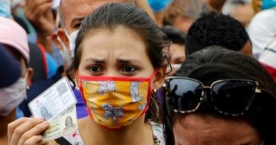"""La ONU y la UE destacan """"generosidad"""" de países de acogida de migrantes venezolanos"""