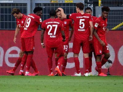 Una genialidad de Kimmich le da el clásico al Bayern que se acerca al título