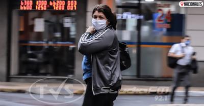 Salud reporta 12 nuevos casos de coronavirus y 38 recuperados
