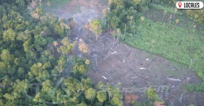 CONADERNA articula acciones para afianzar la protección de la Reserva San Rafael